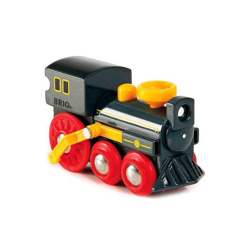 BRIO® Spielzeug-Eisenbahn »Westernlok«