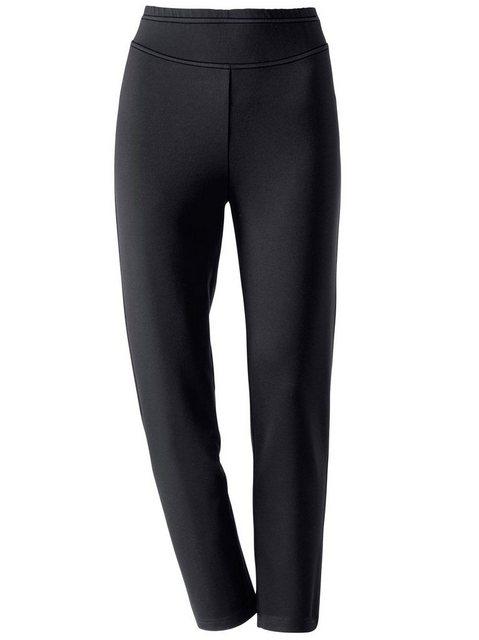 Hosen - Ambria Jerseyhose › schwarz  - Onlineshop OTTO