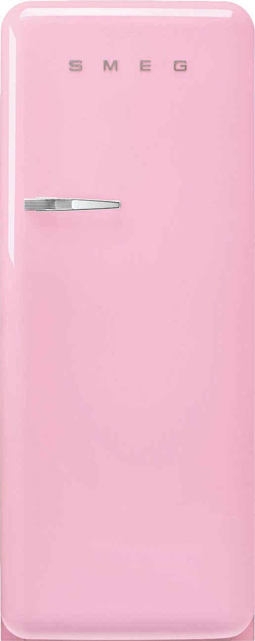 Smeg Kühlschrank FAB28RPK5, 150 cm hoch, 60 cm breit