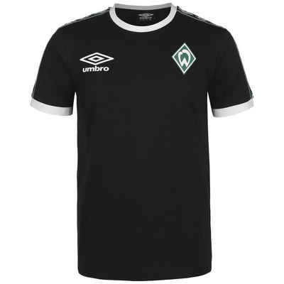 Umbro T-Shirt »Sv Werder Bremen Icon Ringer«