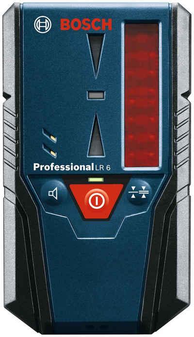 Bosch Professional Laser-Empfänger »LR 6 Professional«, Max. Reichweite: 10m