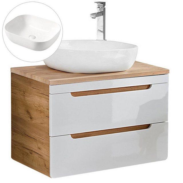 Waschtische - Lomadox Waschtisch »LUTON 56«  - Onlineshop OTTO