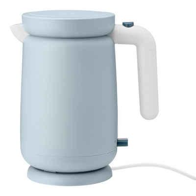 RIG-TIG Wasserkocher FOODIE Light Blue 1 L, 1 l, 1500 W