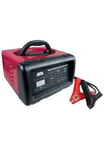 APA Batterie-Ladegerät (20000 mA su Starth...