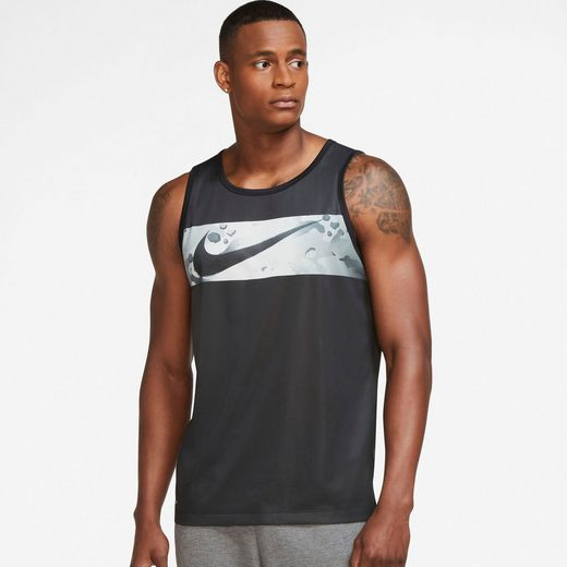 Nike Tanktop »M Nk Leg Tank Sw Camo Men's Cam«