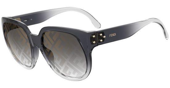 FENDI Sonnenbrille »FF 0403/G/S«