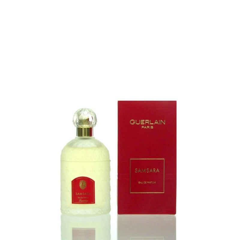 GUERLAIN Eau de Parfum »Guerlain Samsara Eau de Parfum 30 ml«