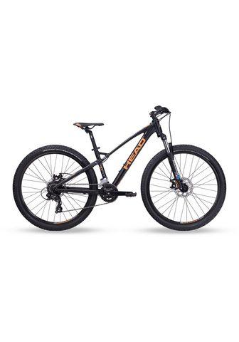 Head Jaunimo dviratis »Ridott II« 16 Gang S...