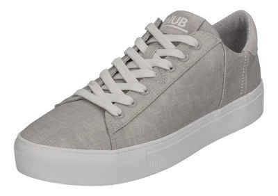 HUB »HOOK M CS C06« Sneaker Neutral Grey