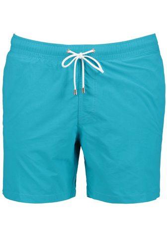 East Club London Badeshorts »Premium Swim« su Tunnelzug...