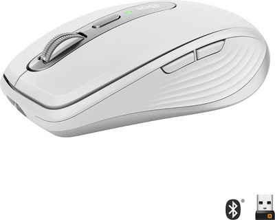 Logitech »MX ANYWHERE 3« Maus (kabellos)