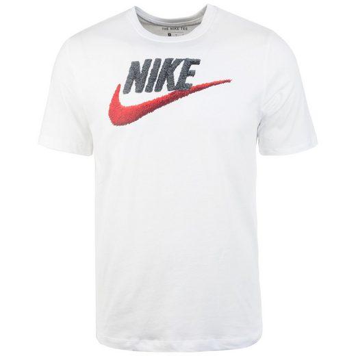 Nike Sportswear Print-Shirt »Brand Mark«