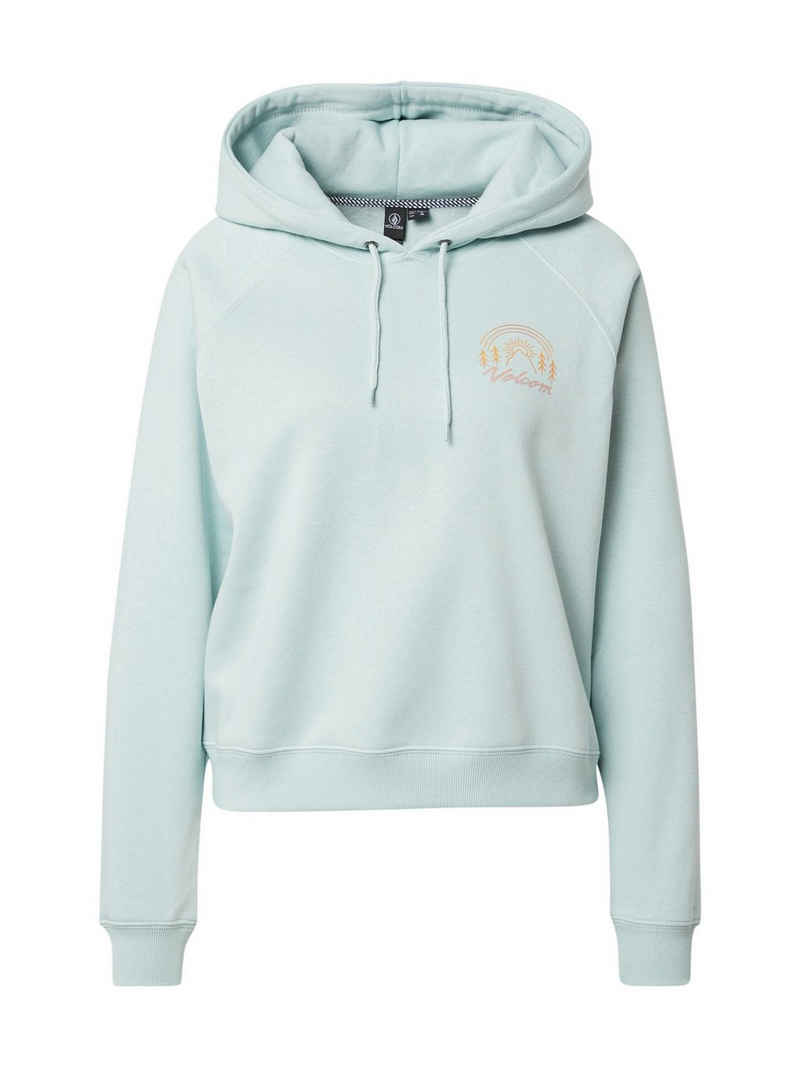 Volcom Sweatshirt »TRULY« (1-tlg)