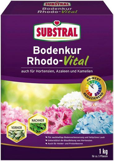 Scotts Substral Pflanzendünger »Bodenkur Rhodo-Vital«, 1 kg