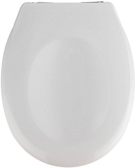 WCs und Zubehör - WENKO WC Sitz »Savio«  - Onlineshop OTTO