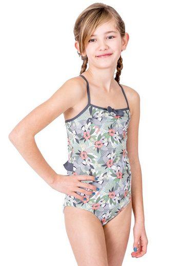 petit amour Badeanzug »My Bird«, viel Liebe zum Detail, Design made in Hamburg, Kleinserie fair gehandelt & gefertigt. Fällt eher klein aus, bitte eine Nummer größer bestellen.