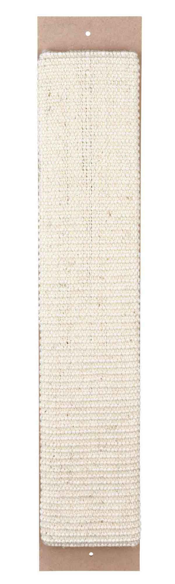 TRIXIE Kratzbrett »Sisal Kratzbrett 56 x 11 cm - Beige«