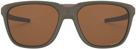 Oakley Sportbrille »Anorak Sonnenbrille«