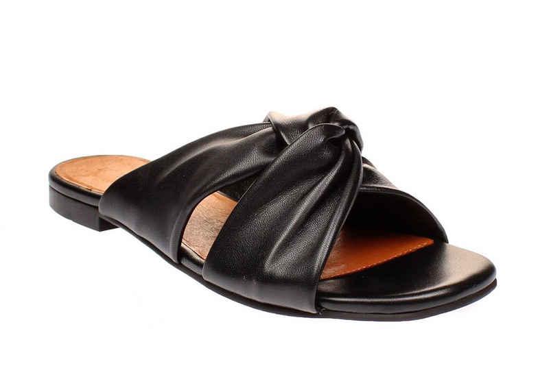 Ten Points »455007 mathilda-101black-37« Sandale