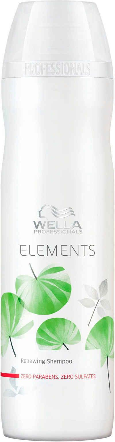 Wella Professionals Haarshampoo »Elements Renewing Shampoo«, stärkend