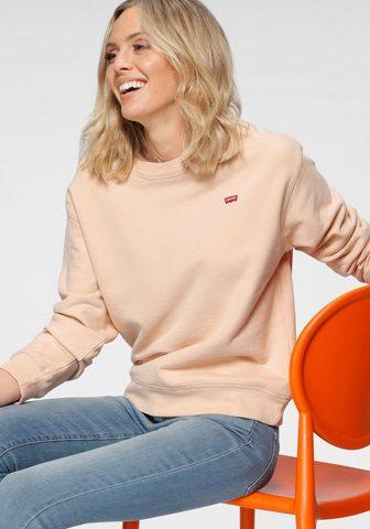 Levi's ® Sportinio stiliaus megztinis »Standa...