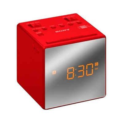 Sony »ICFC1T« Uhrenradio (AM-Tuner, FM-Tuner)