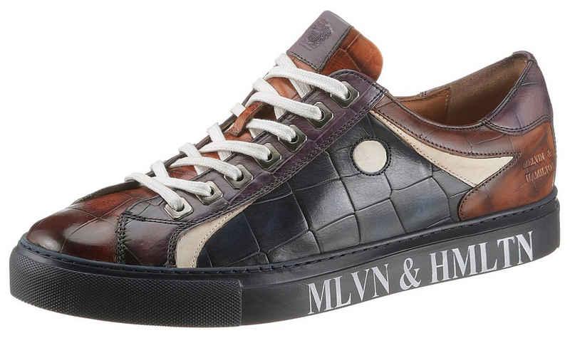 Melvin & Hamilton »Harvey 9 nachhaltig« Sneaker mit Handfinish