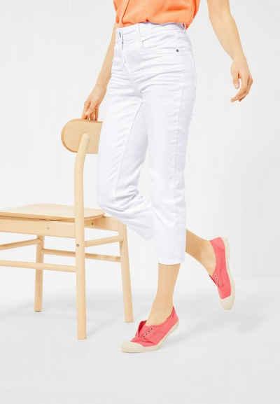 Cecil 3/4-Jeans »Toronto« Five Pockets