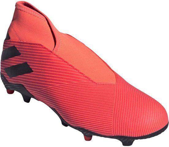 adidas Performance »Nemeziz 19.3 LL FG« Fußballschuh