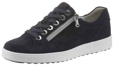 Semler »REBECCA« Sneaker in Komfort-Schuhweite H (sehr weit)