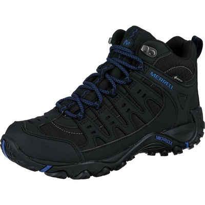 Merrell »Accentor Sport Mid Gtx Sneakers Low« Sneaker