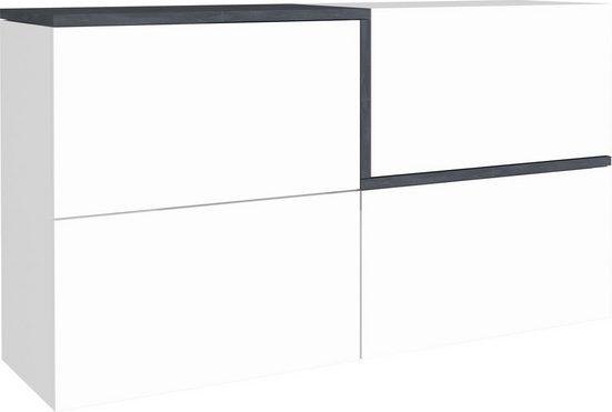 Tecnos Sideboard »Zet«, Breite 150