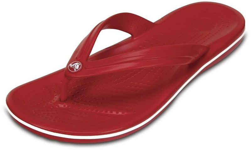 Crocs »Crocband Flip« Sandale