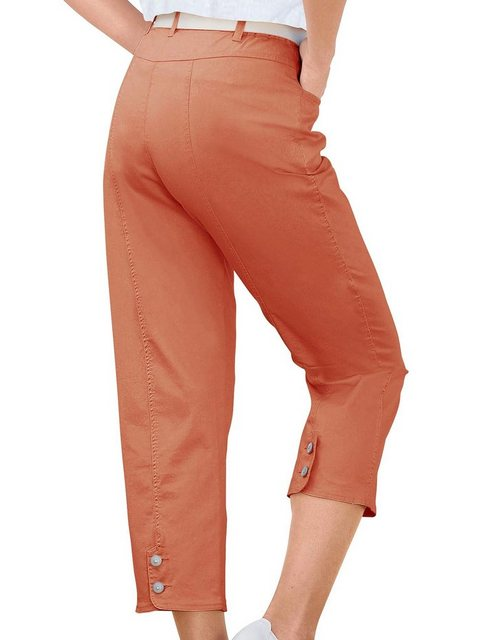 Hosen - Casual Looks 7 8 Jeans › orange  - Onlineshop OTTO