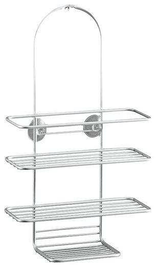 METALTEX Duschablage »Reflex Duschboy«, 3 Etagen, Breite 25 cm
