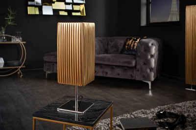 riess-ambiente Tischleuchte »PARIS 43cm gold«, Modern Design