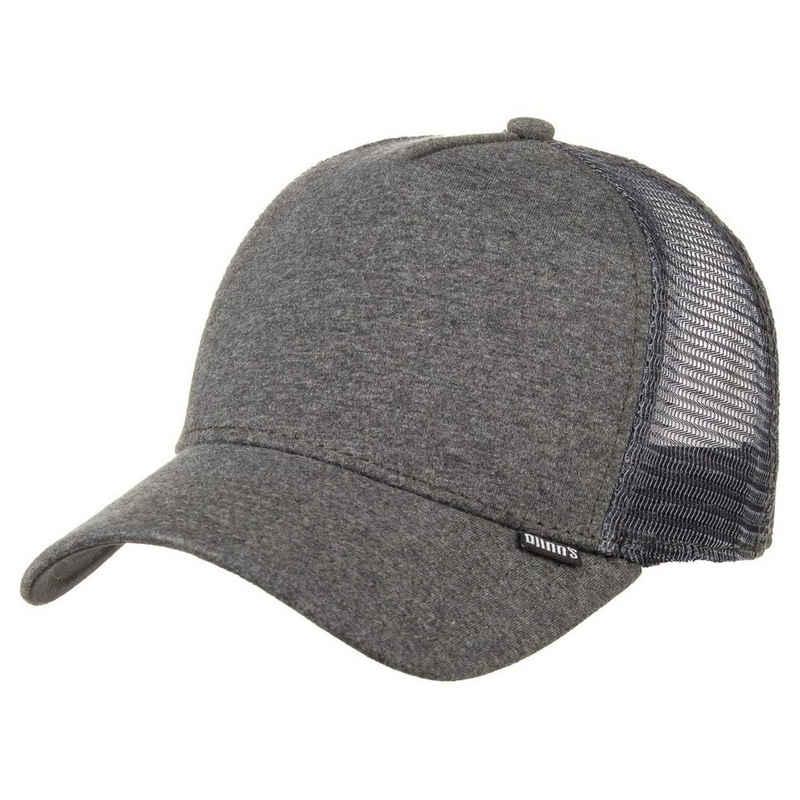 Djinns Trucker Cap (1-St) Trendcap Snapback