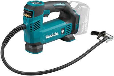 Makita Kompressor »DMP180Z«, max. 8,3 bar, ohne Akku und Ladegerät