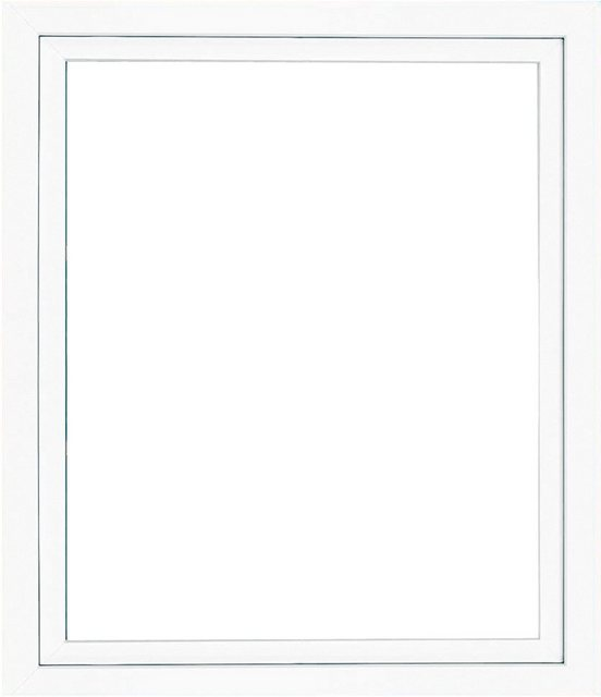 RORO Kunststoff-Fenster »Classic 400«, BxH: 80x100 cm, weiß, in 2 Varianten | Baumarkt > Modernisieren und Baün > Fenster | RORO Türen & Fenster