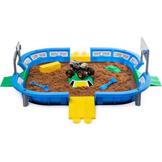 Spin Master Spielzeug-Auto »Monster Jam - Dirt Arena«