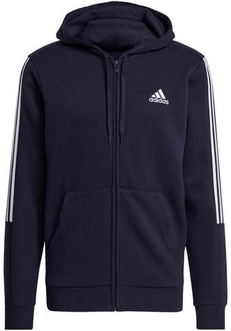 adidas Performance Megztinis su gobtuvu »ESSENTIALS FULL-...