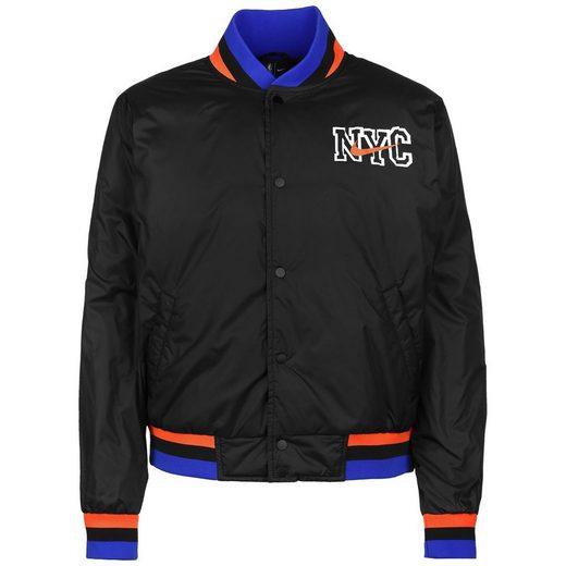 Nike Stadionjacke »Nba New York Knicks Courtside«