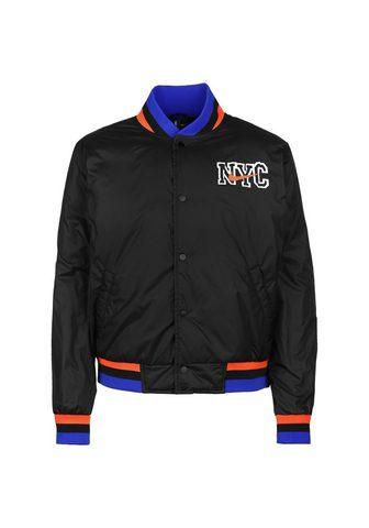 Nike Stadionjacke »Nba New York Knicks Cour...
