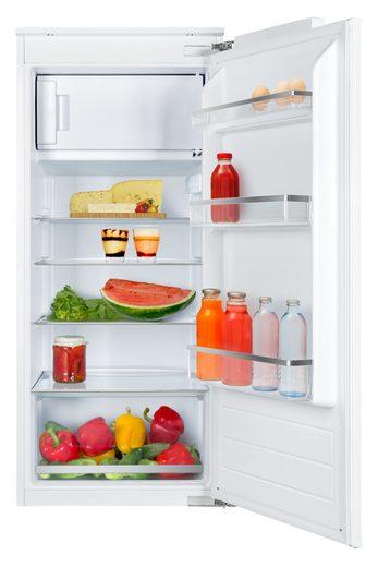 Amica Einbaukühlschrank EKSX362230, 122.1 cm hoch, 54 cm breit