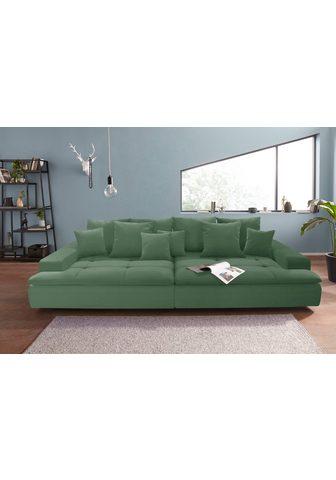 Nova Via Didelė sofa patogi su Kaltschaum (140k...