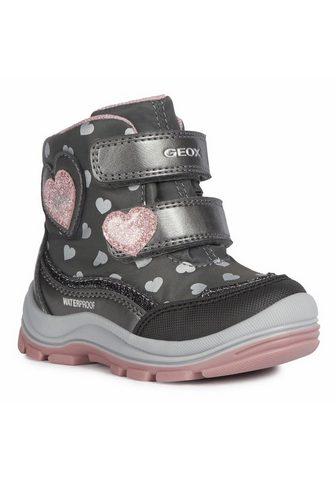 Geox Kids »FLANFIL GIRL« žieminiai batai su TEX-...