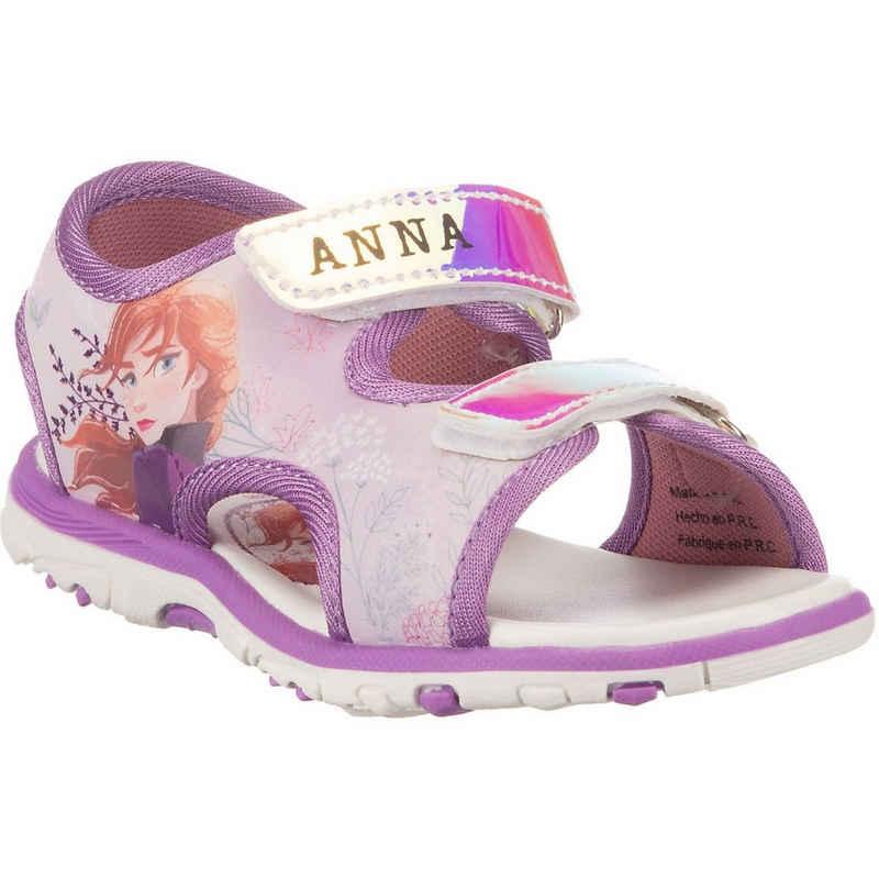 Disney Frozen »Disney Die Eiskönigin Sandalen für Mädchen« Sandale
