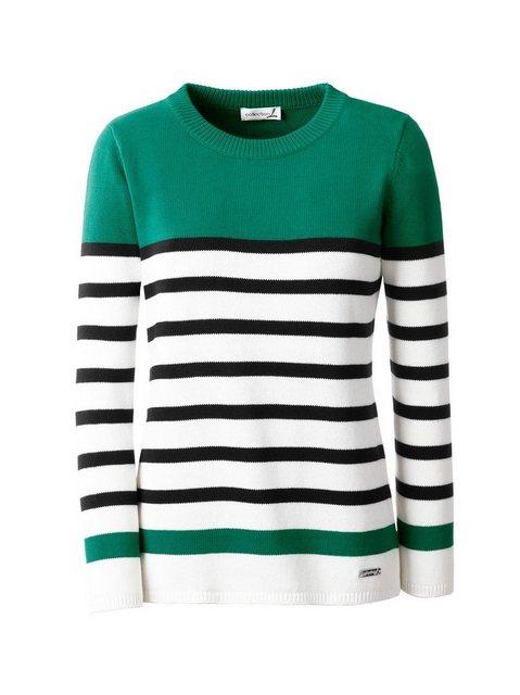 Casual Looks Streifenpullover   Bekleidung > Pullover > Streifenpullover   Casual Looks