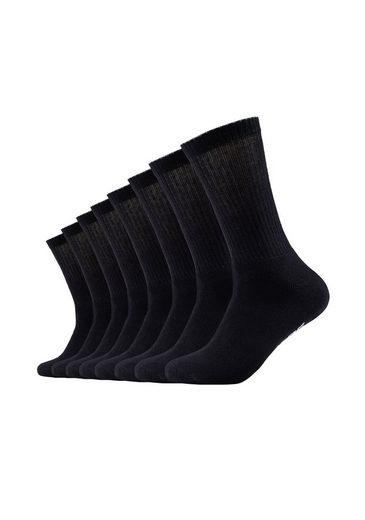Skechers Socken »Seattle« (8-Paar) Tennissocke 8er Pack