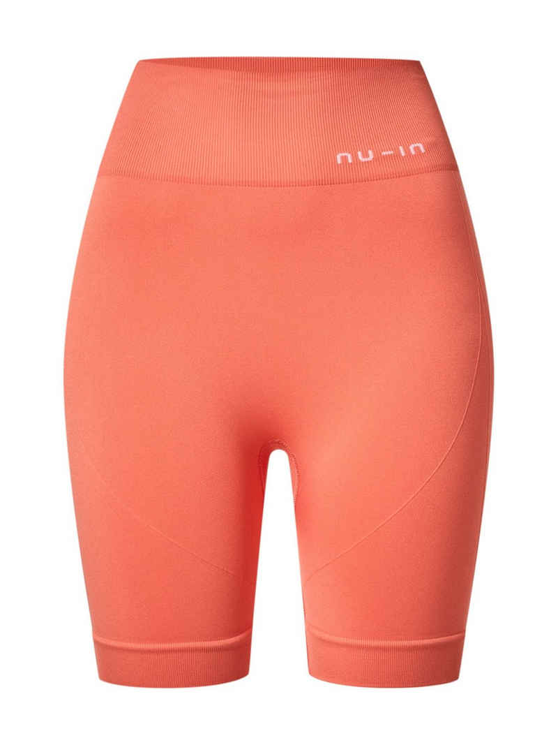 NU-IN Leggings »Cycling Shorts« (1-tlg)